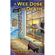 A Wee Dose of Death by Stewart, Fran, 9780425270325