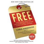 Free by Anderson, Chris, 9781401310325