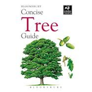 Concise Tree Guide by Unknown, 9781472910325