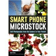 Smartphone Microstock by Chen, Mark, 9781682030325