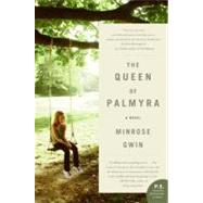 The Queen of Palmyra by Gwin, Minrose, 9780061840326