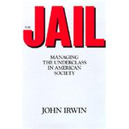 ISBN 9780520060326 product image for The Jail   upcitemdb.com