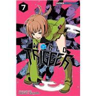 World Trigger, Vol. 7 by Ashihara, Daisuke, 9781421580326