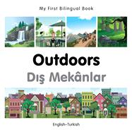 Outdoors by Mari, Anna Martinez, 9781785080326