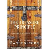 The Treasure Principle, Revised and Updated by ALCORN, RANDY, 9780735290327