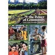 The Power of Community: How Cuba Survived Peak Oil by Morgan, Faith, 9780910420327
