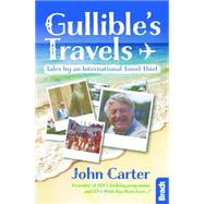 Gullible's Travels by Carter, John, 9781784770327