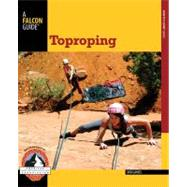 Toproping by Gaines, Bob, 9780762770328
