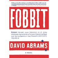Fobbit by Abrams, David, 9780802120328