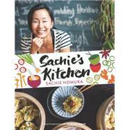 Sachie's Kitchen by Nomura, Sachie, 9781775540328