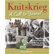 Knitskrieg by Meader, Joyce, 9781910500330