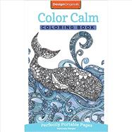 Color Calm by Harper, Valentina, 9781497200333