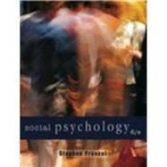 Social Psychology by Stephen Franzoi, 9781618820334
