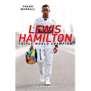 Lewis Hamilton by Worrall, Frank, 9781786060334