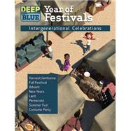 Deep Blue Year of Festivals by Meekins, Leigh, 9781501820335