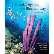 Student Study Guide/Solutions Manual for General, Organic, and Biochemistry by Denniston, Katherine; Topping, Joseph; Caret, Robert, 9780077510336