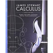 Single Variable Calculus Early Transcendentals by Stewart, James, 9781305270336