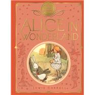 Alice in Wonderland by Carroll, Lewis; Attwell, Mabel Lucie, 9781509830336