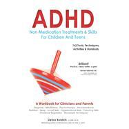 ADHD by Burdick, Debra, 9781559570336