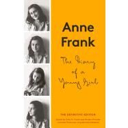 The Diary of a Young Girl by FRANK, ANNEFRANK, OTTO M., 9780385480338