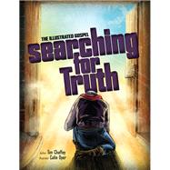 Searching for Truth by Chaffey, Tim; Dyer, Colin, 9781683440338