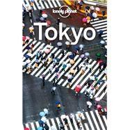 Lonely Planet Tokyo by Milner, Rebecca; Richmond, Simon, 9781786570338