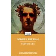 Oedipus the King by Sophocles, 9781416500339
