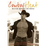 Cowboy Heat Western Romance for Women by Devlin, Delilah ; Williamson, Beth, 9781627780339