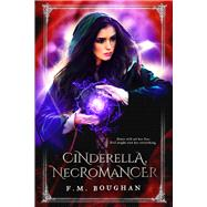 Cinderella Necromancer by Boughan, F. M., 9781946700339