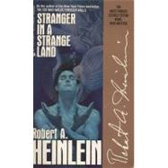 Stranger in a Strange Land by Heinlein, Robert A. (Author), 9780441790340