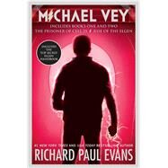 Michael Vey Books One and Two The Prisoner of Cell 25; Rise of the Elgen by Evans, Richard Paul, 9781481420341