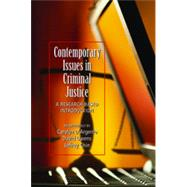 Contemporary Issues in Criminal Justice : A Research-Based Introduction: An Anthology by D'argenio, Carolyn; Owens, David; Chin, Jeffrey, 9781608850341