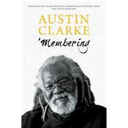 'membering by Clarke, Austin, 9781459730342