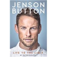 Jenson Button by Button, Jenson, 9781911600343