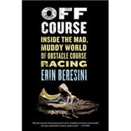 Off Course by Beresini, Erin, 9780544570344