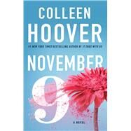 November 9 by Hoover, Colleen, 9781501110344