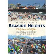 Seaside Heights by Dente, Marcia, 9781635000344