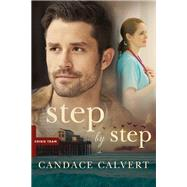 Step by Step by Calvert, Candace, 9781414390345