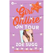 Girl Online by Sugg, Zoe, 9781501100345