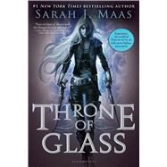 Throne of Glass by Maas, Sarah J., 9781619630345