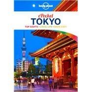 Lonely Planet Pocket Tokyo by Milner, Rebecca; Richmond, Simon, 9781786570345