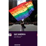 Gay America: The Road to Gay Marriage and Lgbt Rights by Associated Press, 9781633530348