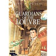 Guardians of the Louvre by Taniguchi, Jirô, 9781681120348
