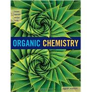 Organic Chemistry by Brown, William H.; Iverson, Brent L.; Anslyn, Eric; Foote, Christopher S., 9781305580350