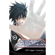 Air Gear 30 by OH!GREAT, 9781612620350