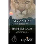 Shifter by Knight, Angela; Leigh, Lora; Day, Alyssa; Kantra, Virginia, 9780425220351