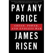 Pay Any Price by Risen, James, 9780544570351