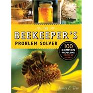 The Beekeeper's Problem Solver by Tew, James E., 9781631590351