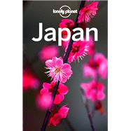 Lonely Planet Japan by Milner, Rebecca; Bartlett, Ray; Bender, Andrew; McLachlan, Craig; Morgan, Kate, 9781786570352
