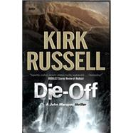 Die-off by Russell, Kirk, 9780727870353